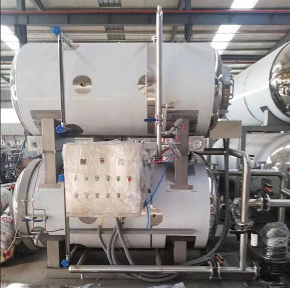 不锈钢鸭蛋杀菌锅生产厂家
