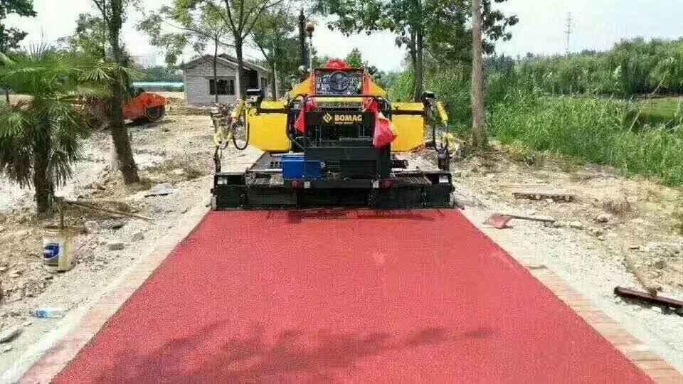 广州沥青路面承包公司