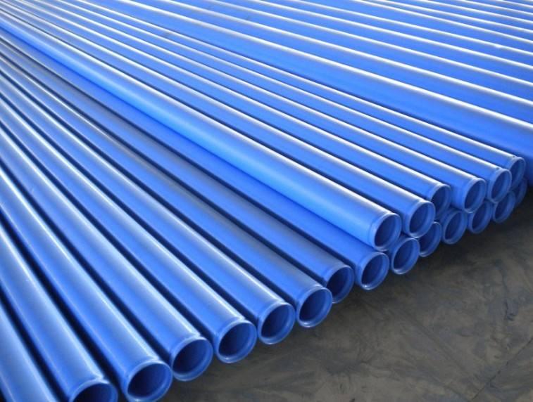 大口径环氧粉末防腐钢管促销