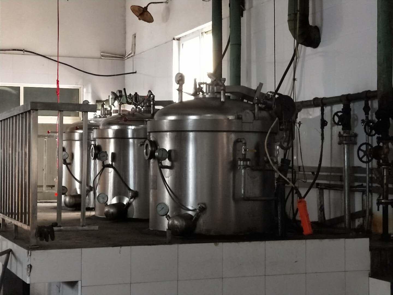 高温高压粽子锅厂
