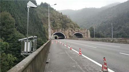 公路隧道能见度检测仪