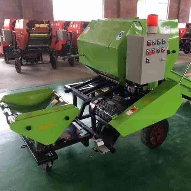 滁州青储打包机生产