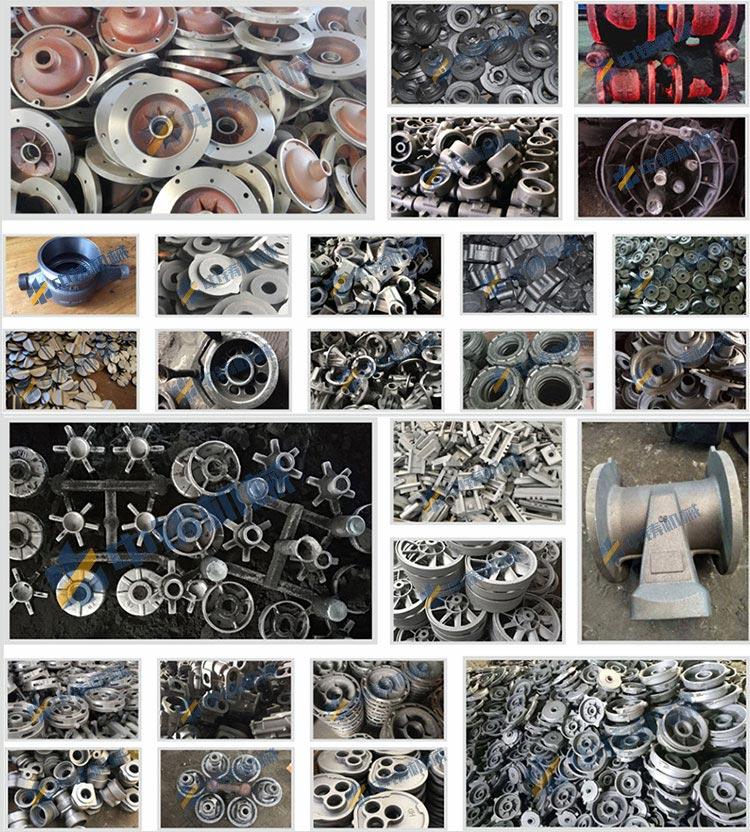 蚌埠液压件造型机全自动造型机厂家