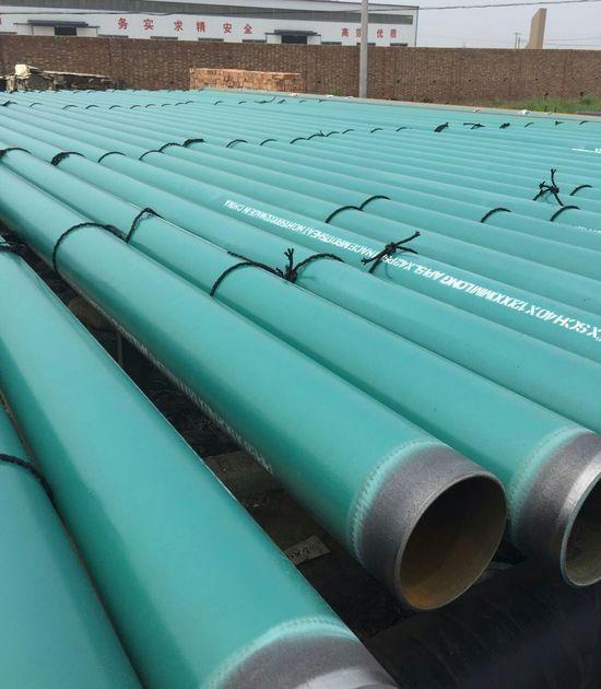 株洲环氧树脂防腐钢管