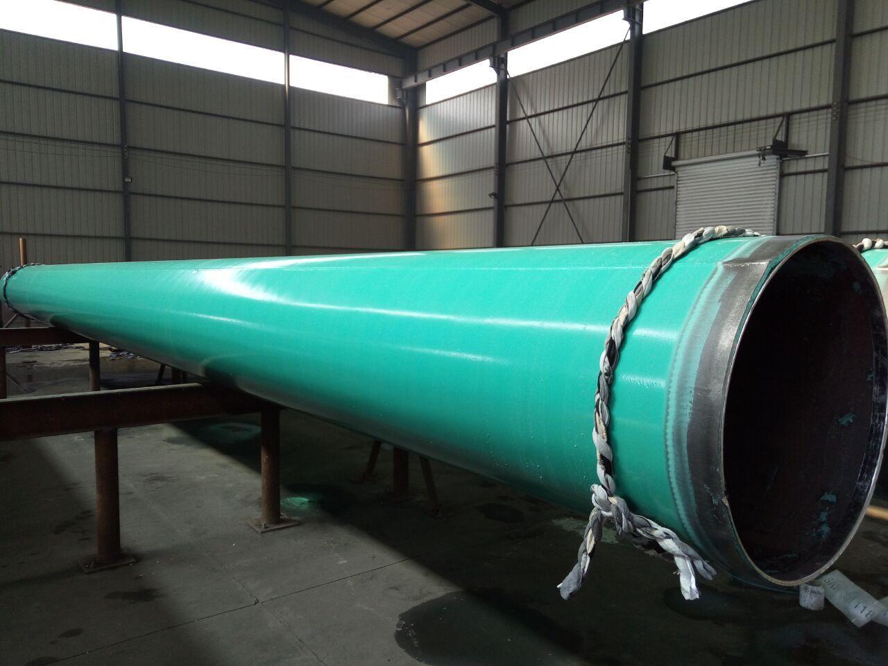 环氧树脂防腐钢管厂