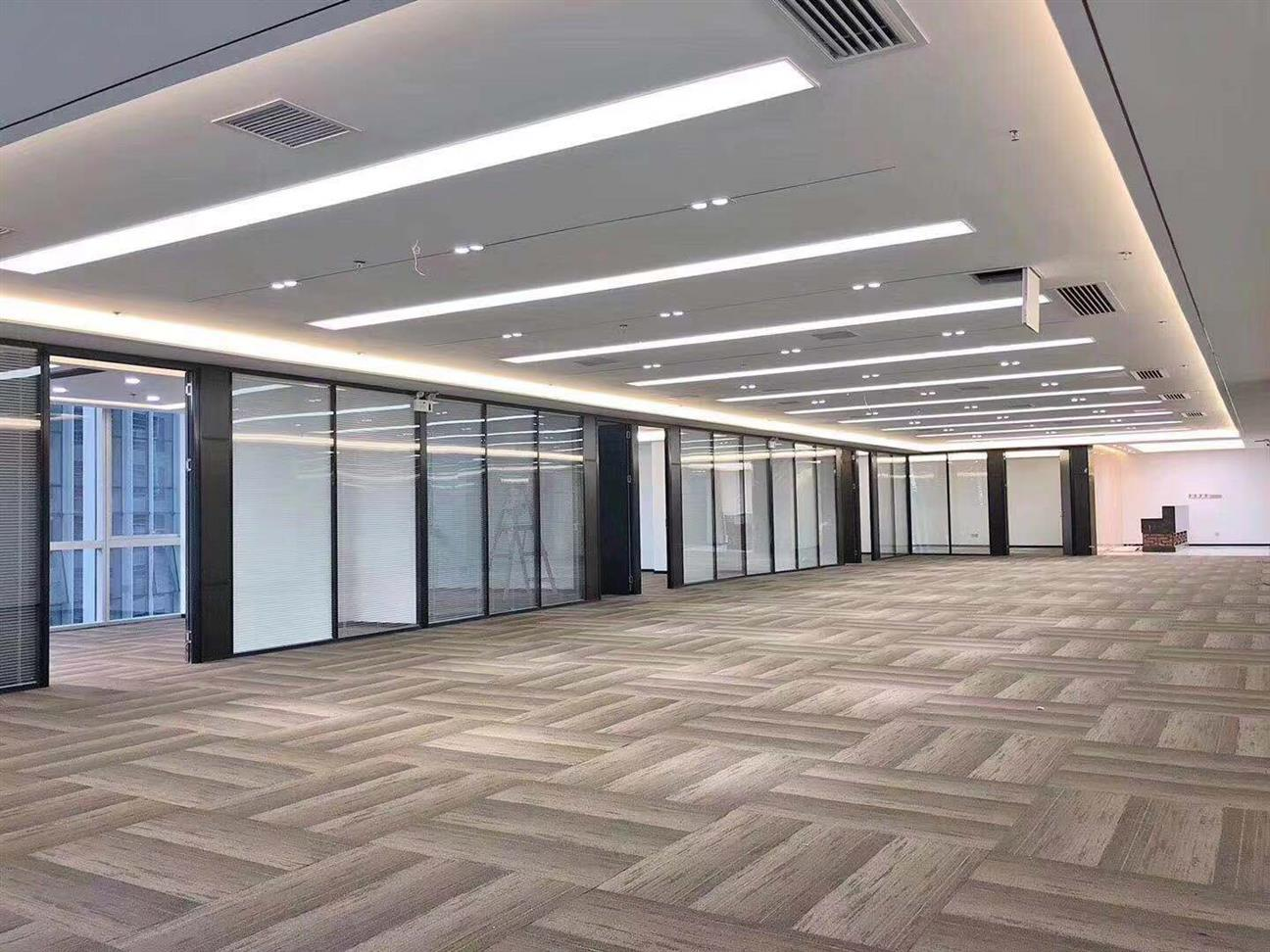 深圳南山大冲商务中心写字楼租赁处
