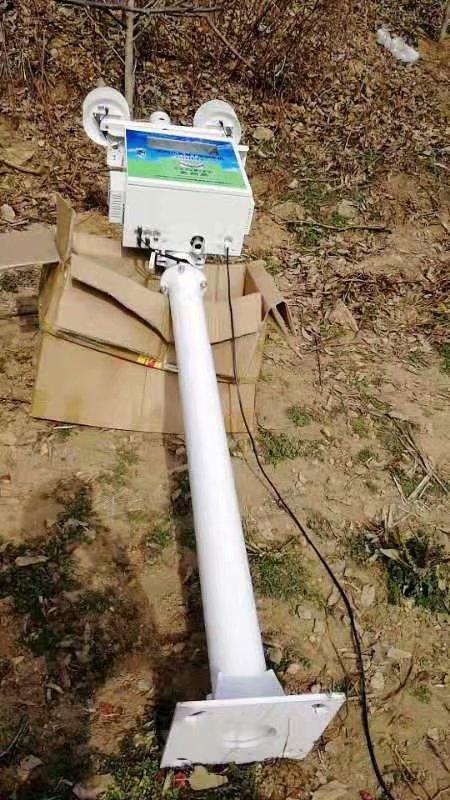 湖州负氧离子检测仪