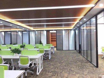 深圳湾科技生态园办公室租赁处