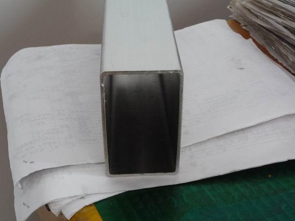 06Cr25Ni20不锈钢方管厂家