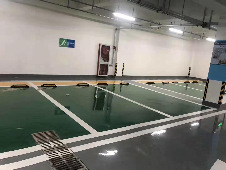 南京环氧砂浆地坪公司