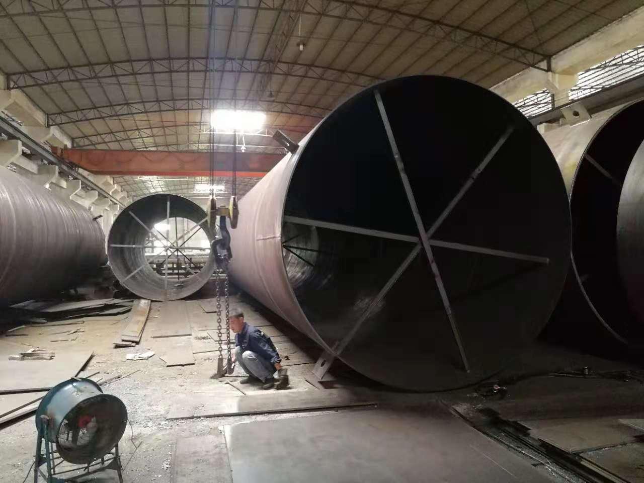 柳州钢护筒厂家