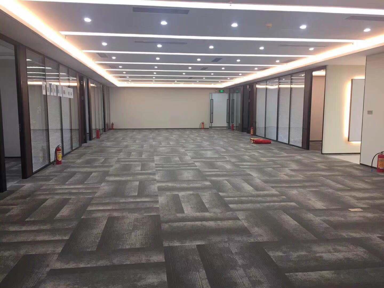 深圳讯美科技广场办公室招租