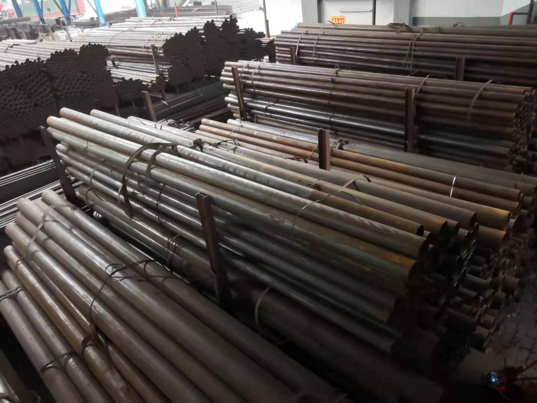 江门直缝焊管加工厂