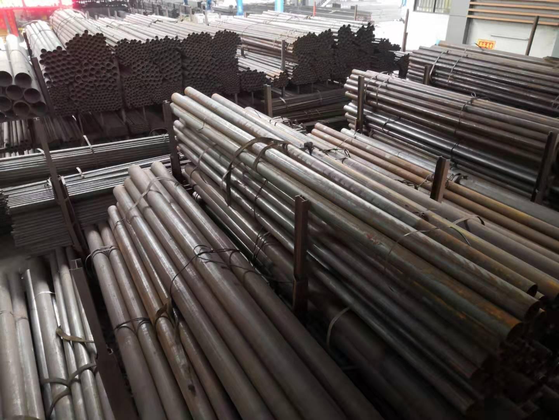 九江直缝焊管厂家生产