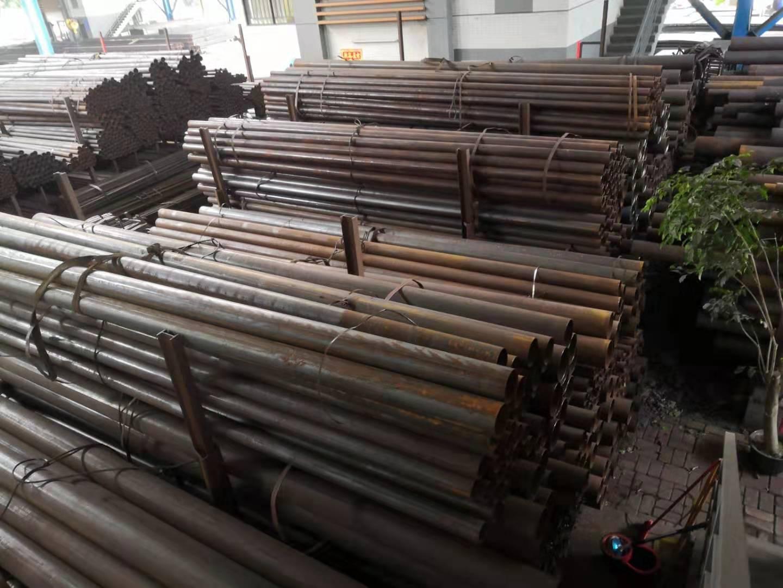 广州直缝焊管加工厂