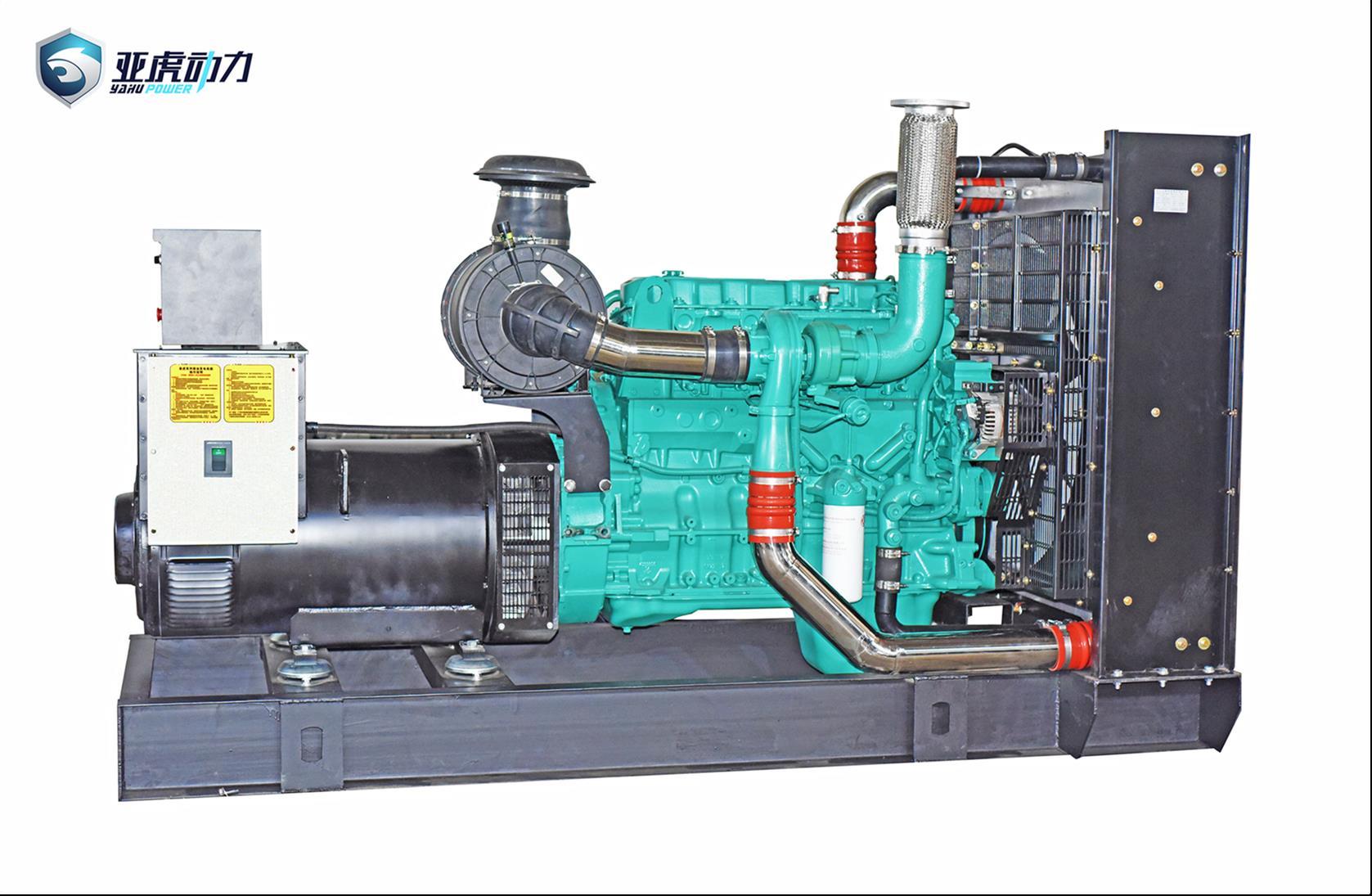 康明斯728KW发电机组价格