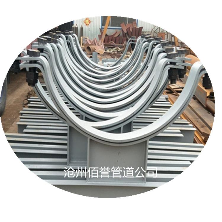 南京Z3管夹滑动支座出租