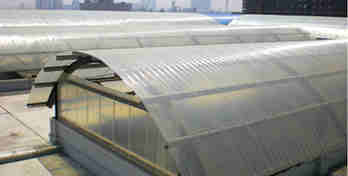 承德1.5厚采光板制造厂
