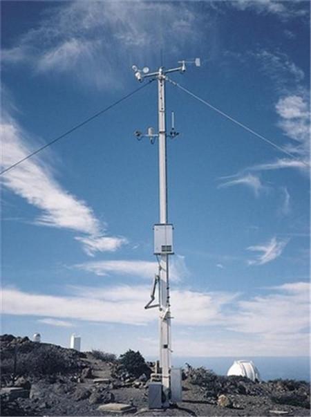 莆田气象监测系统