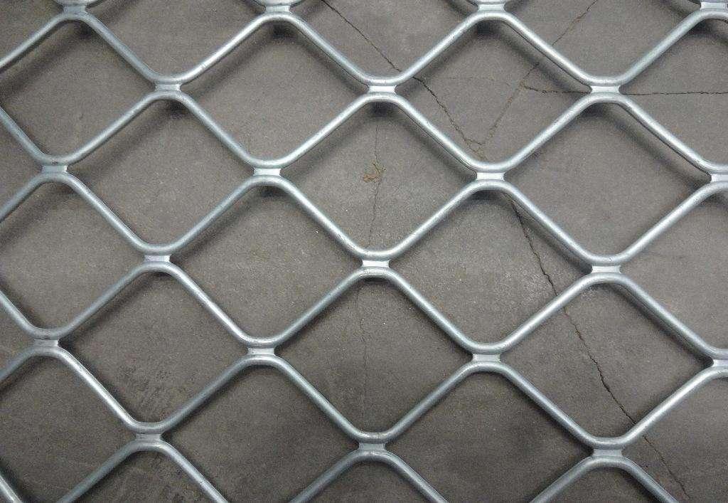 崇左铝美格网规格