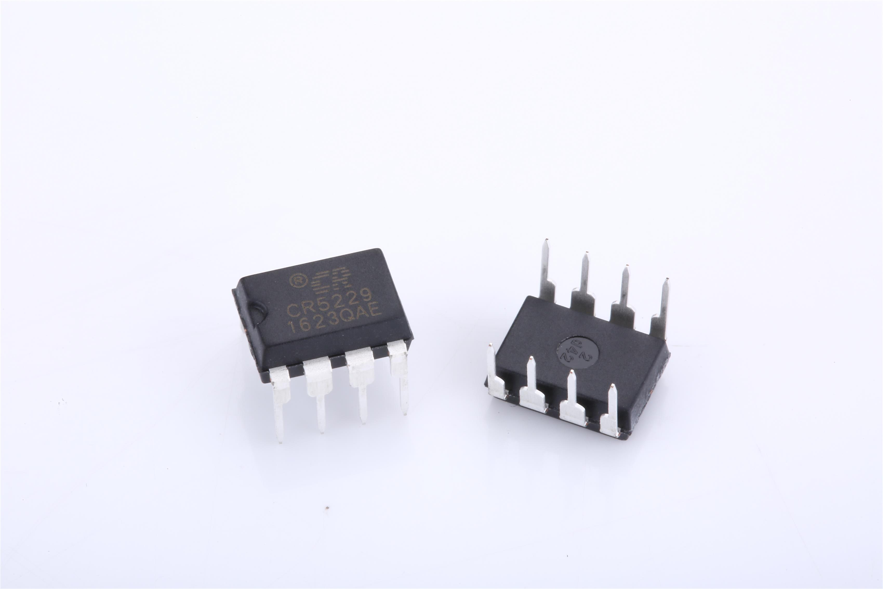 兰州电源IC芯片CR6855L