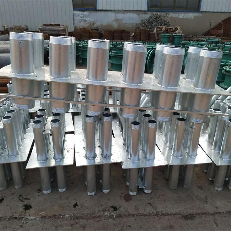 南昌A型刚性防水套管