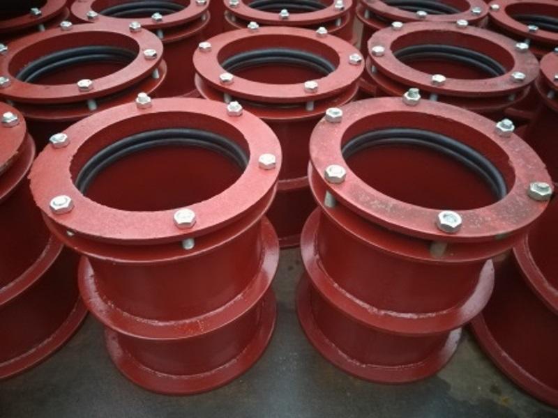 鄂州市A型柔性防水套管