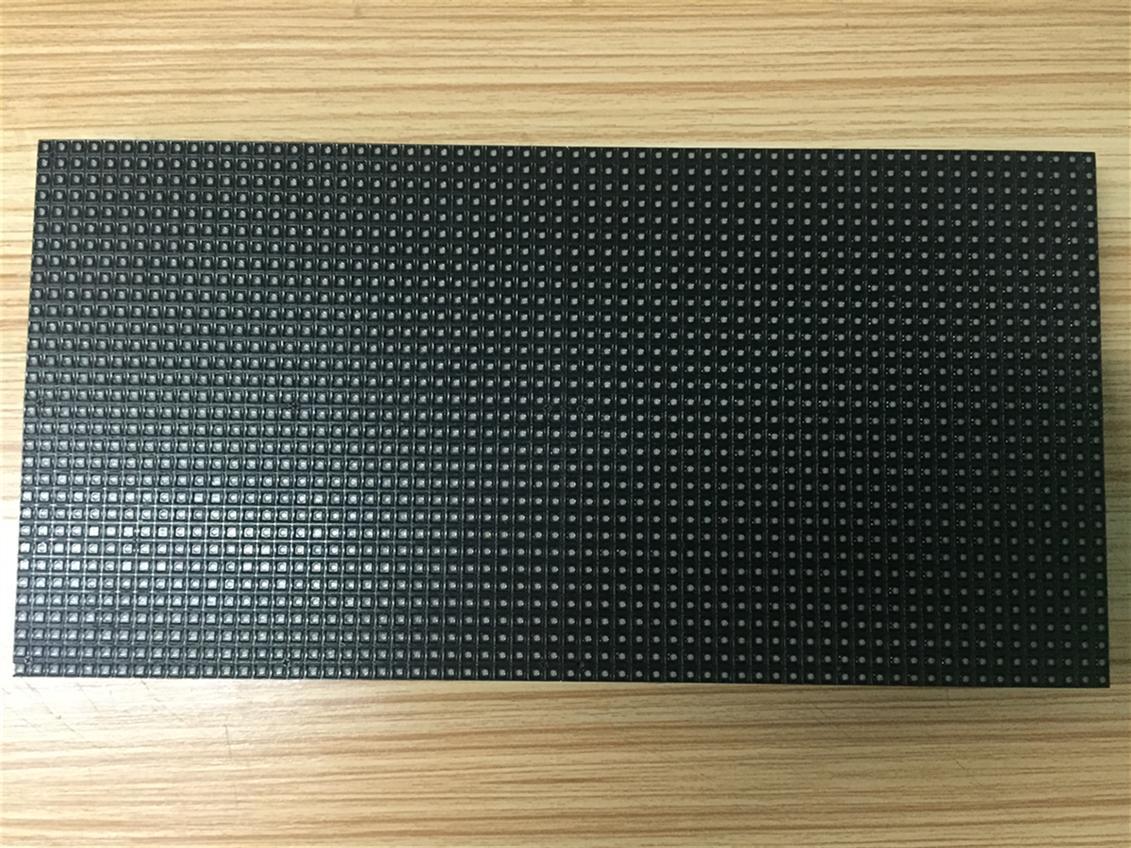 蚌埠P4室内表贴全彩屏加工