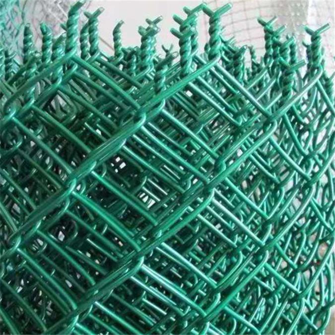 鞍山勾花网规格 养殖围栏网 客土喷播挂网