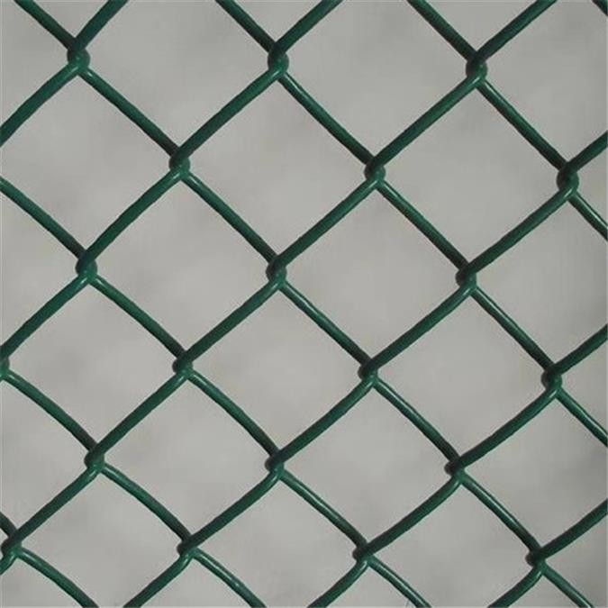 苏州勾花网厂 体育场围网 挂网喷浆锚杆镀锌勾花网菱形网