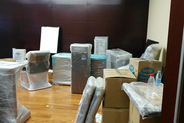 上海浦东新区吊装搬场公司电话