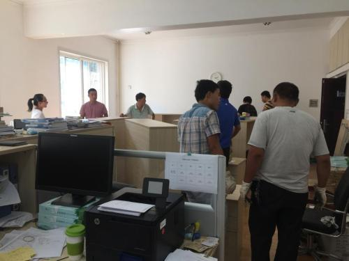 上海杨浦区大众搬家公司
