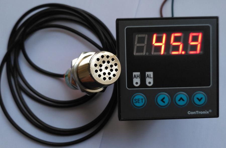 武汉噪音检测仪电话