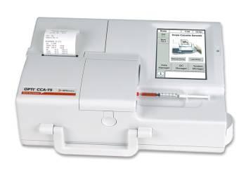 广州进口血气分析仪生产