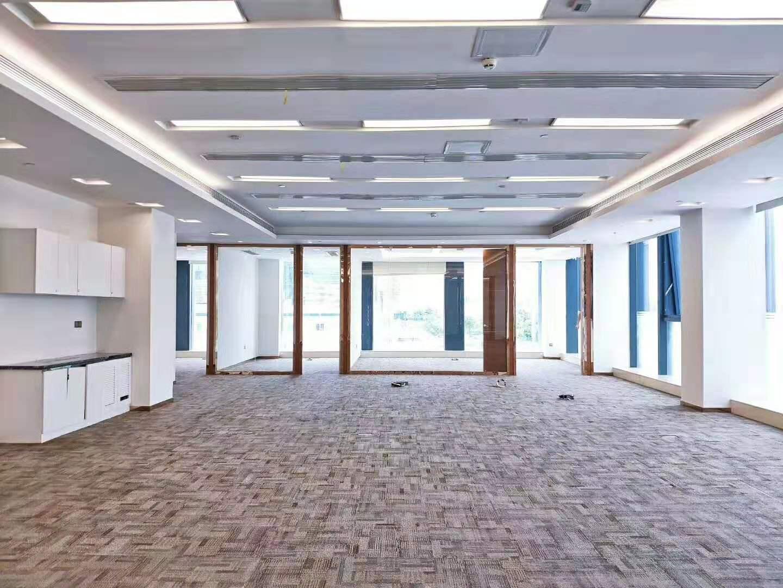 后海中铁南方总部大厦物业出租