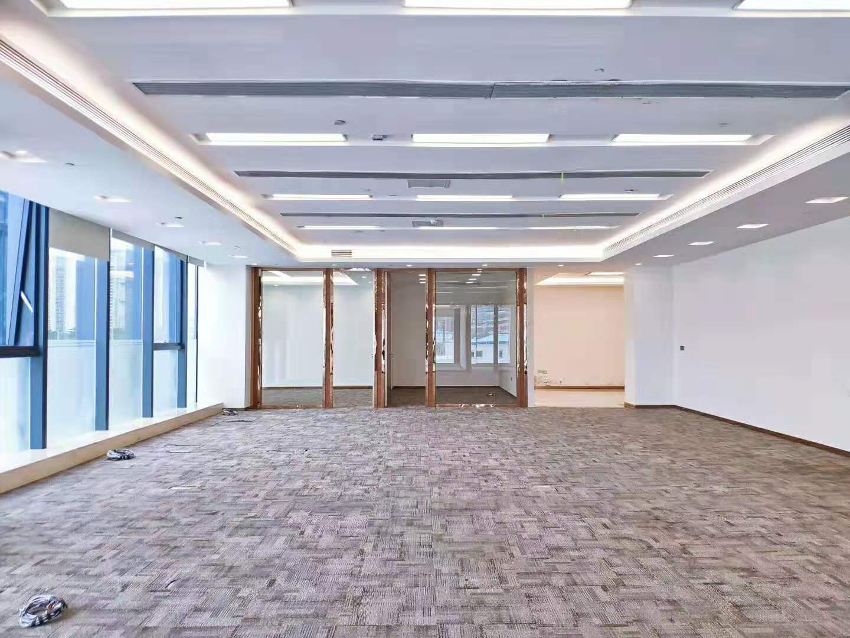 深圳中铁南方总部大厦办公室招商中心