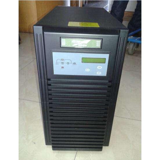 科华UPS不间断电源 YTR1110-J 机架式