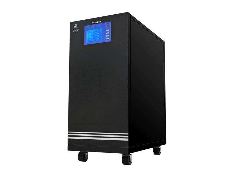 山特UPS电源3C3-PRO 30KS工频机 报价