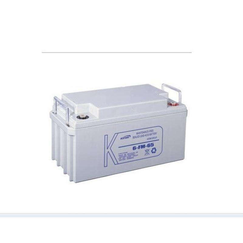 科士达6-FM-7直流屏EPS电源专用蓄电池