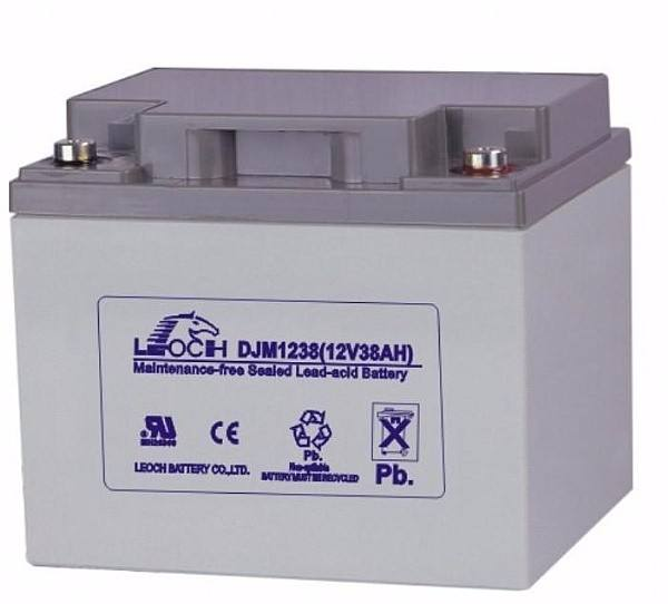 理士蓄电池DJM1250/12V50AH参数
