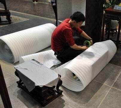 上海杨浦区一站式搬运公司电话