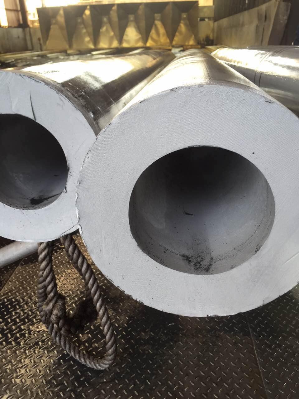 06Cr17Ni12Mo2Ti不锈钢厚壁管定做