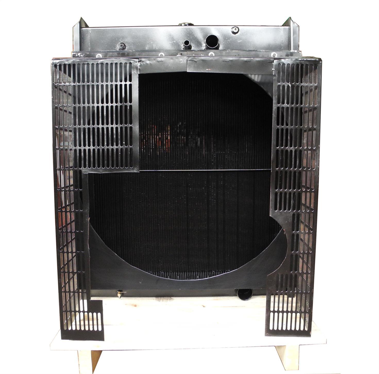 康明斯水箱KTAA19-G6A厂家价格