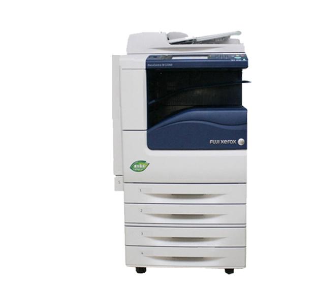 北京彩色复印机生产商