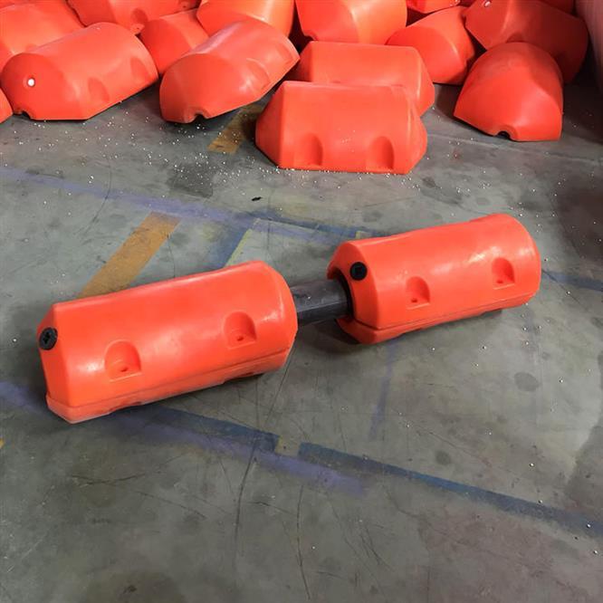 广州抽沙管管道浮体报价