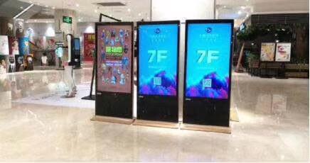 上门回收液晶广告机设备回收可上门回收