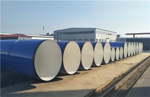 邯郸环氧涂塑复合钢管现货价格