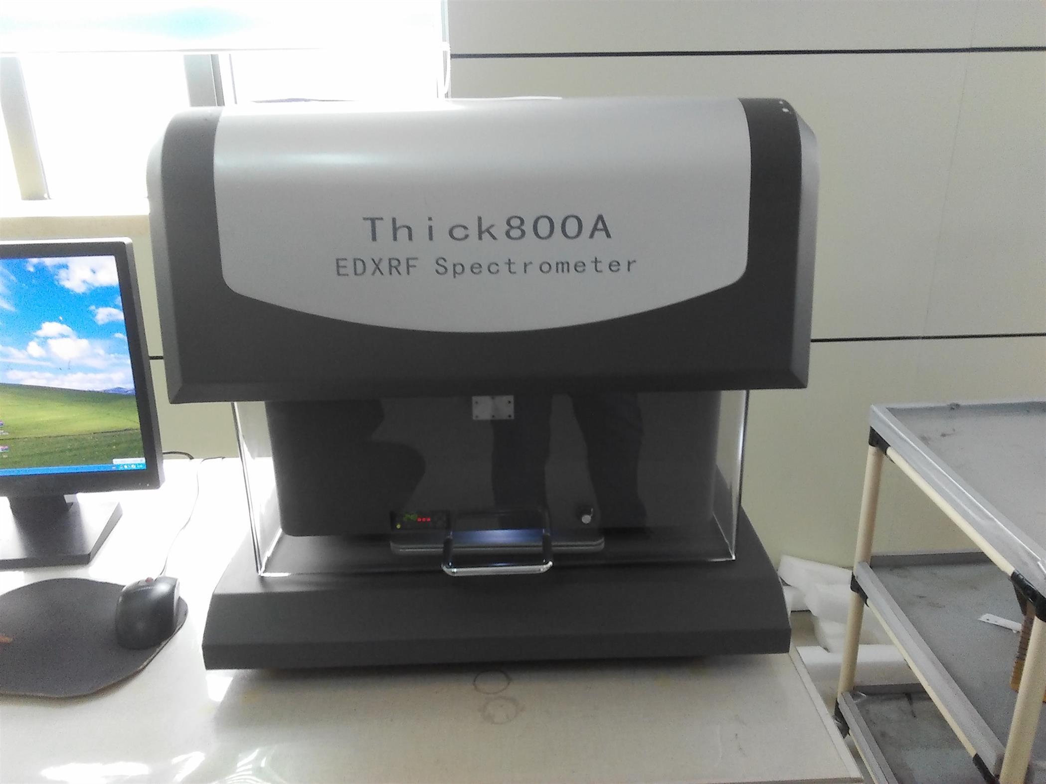 镀锌层测厚仪 膜厚仪 技术成熟 产品稳定