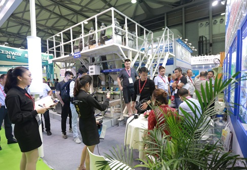 中非国际橡胶工业制品展览会