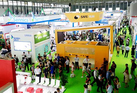 2021 中国国际橡胶制展(橡胶制品展会)